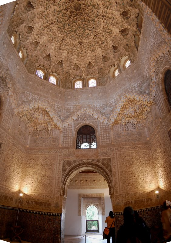 Hot Air >> The Alhambra -- Low Bandwidth Edition