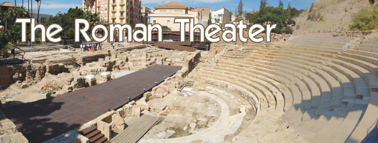Classical Greek and Roman Theatre Essay