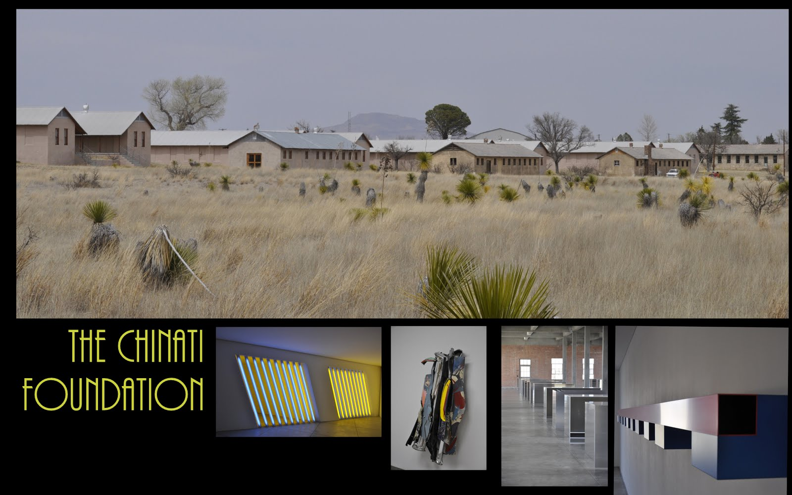 Chinati Foundation